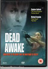 Dead Awake (DVD, 2002)