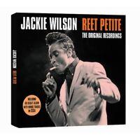 Jackie Wilson - Reet Petite [New CD] UK - Import