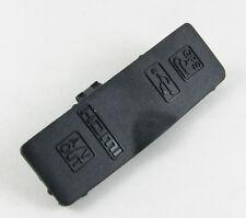 Nikon D3100 IF Lid (USB/DC IN/HDMI/AV OUT) Jack Cover NEW ORIGINAL. 1K684-309