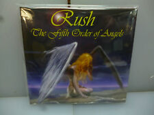 RUSH-THE FIFTH ORDER OF ANGELS. CLEVELAND/SEATTLE 1974.-2CD DIGIPACK-NEW SEALED.