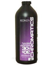 Redken Chromatics 30% Oil in Cream Developer, 32 Oz