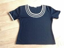 Short Sleeve Unbranded No Formal Tops & Shirts for Women