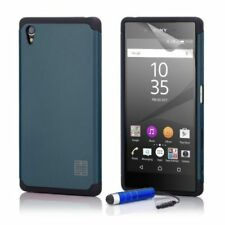Carcasas de color principal azul para teléfonos móviles y PDAs Sony