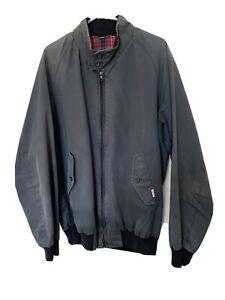 Baracuta G9 Harrington Jacket Green 48