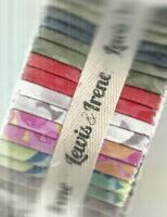 Lewis and Irene Bumbleberries 2.5 inch strips roll Clothworks fabric