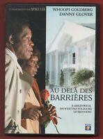 DVD - a Dela Des Steccati con Whoopi Goldberg e Danny Glover