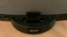 Bluetooth music receiver for Bose sounddock series 2 black iPhone,iPad etc