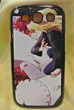 USA Seller Samsung Galaxy S3 III  Anime Phone case Cover Naruto Akatsuki Deidara