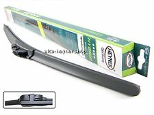 "VW Golf 2003-2005 DRIVER SIDE single HYBRID wiper blade 24"" SIDE LOCK"