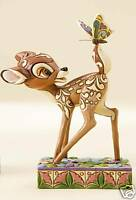 Disney Traditions 4010026 Wonder of Spring Bambi Figurine  NEW