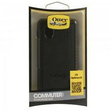 OtterBox Commuter Series Hybrid Case for LG Optimus G LS970 (Sprint) (Black)