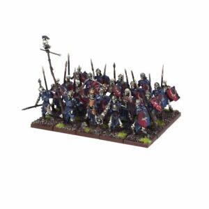Kings of War: Undead - Skeleton Regiment