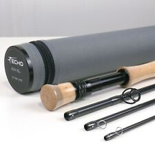 Echo Ion XL Fly Rod 9 FT 8 WT - FREE FLY LINE - FREE FAST SHIPPING