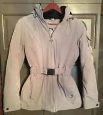 Womens ZXBLK Label by ZeroXposur gray winter jacket size S Excellent Condition