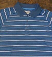Mens Under Armour Polo / Golf Shirt  orig $64.99 size L nwt