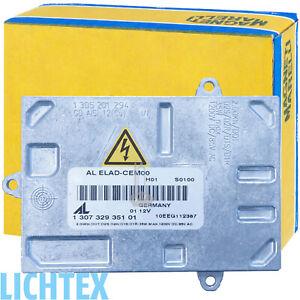 ORIGINAL AL Xenon Scheinwerfer Steuergerät 1307329166/351 für Peugeot 308 RCZ