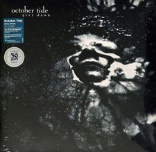 October Tide - Grey Dawn LP + CD -Katatonia Death Doom Metal Black Vinyl SEALED
