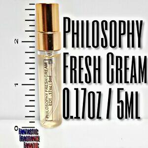 Philosophy Fresh Cream (0.17oz / 5ml)