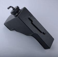 Aluminum Coolant Reservoir Overflow Tank Bottle For Honda Civic 1996-2000 Black
