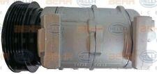 8FK 351 105-701 HELLA Kompressor Klimaanlage