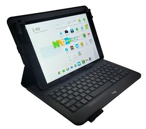 "Logitech Universal Keyboard Case for Apple iPad 7th & 8th Gen 10.2"" 920-008667"