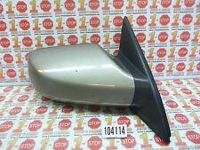 07 08 09 10 11 12 2012 NISSAN ALTIMA PASSENGER/RIGHT SIDE VIEW POWER DOOR MIRROR