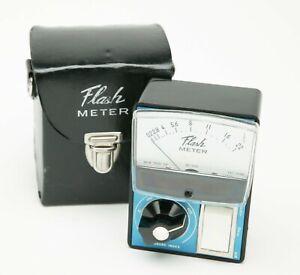 Vintage Analog Wein Flash Meter WP-500. Cheap.