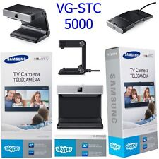 SAMSUNG VG-STC5000 Full HD  Smart TV Skype camera