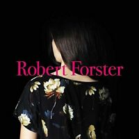 ROBERT FORSTER - SONGS TO PLAY  CD NEUF