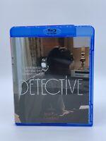 Detective 1985 Blu-ray Kino Lorber *Like New*