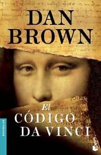 El Codigo Da Vinci = The Da Vinci Code (Paperback or Softback)