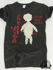 T-shirt Homme Rock Depeche Mode Playing The Angel Style vintage Neuf