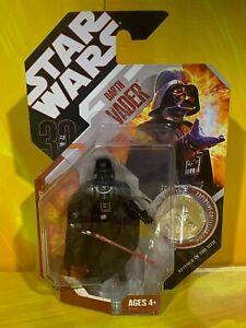 Star Wars - 30th Anniversary - Darth Vader 30-01 (Revenge of the Sith)