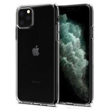 Spigen iPhone 11 Pro Max Case Liquid Crystal Space Crystal
