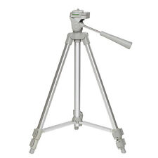 Light Weight Digital Camera Tripod Stand for Canon Nikon Sony Samsung 016