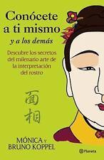 Conocete a ti mismo y a los demas  Getting to Know Yourself (Spanish Edition)