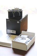 *NO RESERVE* Fujifilm X-T3 Digital Camera, Silver, Body Only XT3 XT-3 ...