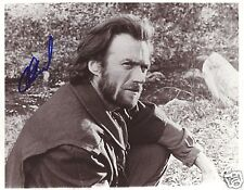 CLINT EASTWOOD AUTOGRAPH SIGNED PP PHOTO POSTER 14