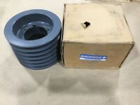 Masterdrive 6-5V630  Sheave Pulley 6 Groove #07T4