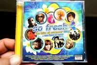 So Fresh - The Hits Of Summer 2011 + The Best Of 2010  -  CD, VG