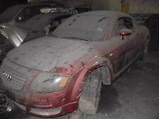 00-06 Audi TT DOOR MIRROR DRIVER LEFT OEM