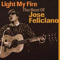 Jose Feliciano - Light My Fire - The Best Of [CD]