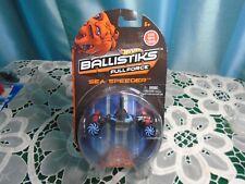 2012-Hot Wheels Ballistiks Full Force (Sea Speeder) Mint in Package