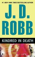 BUY 2 GET 1 FREE Kindred in Death 29 by J. D. Robb (2010, Paperback)