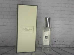 Jo Malone Earl Grey and Cucumber Authentic Cologne 30 ML New With Box