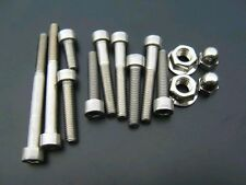 Stainless Steel Engine Bolt Kit  for Honda CX 500/ 650 & GL500/ 650