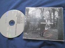 Van Morrison – The Healing Game. Exile Records VANCO 13 UK Promo CD Single