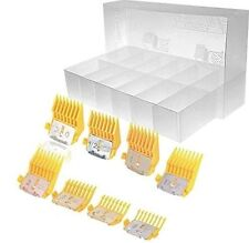 Big K Blade/Comb Set of 8 By Laube Co.