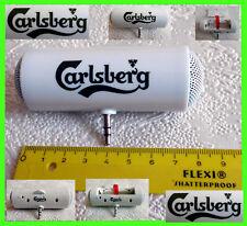 Carlsberg Lautsprecher mit Verstärker Bier Werbung