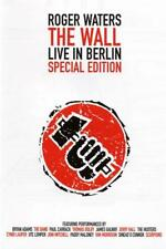 DVD - ROGER WATERS THE WALL LIVE IN BERLIN   2006  ( / NEW / NIEUW / SEALED)